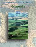 Geography 05/06
