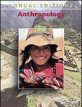 Annual Editions Anthropology 05-06