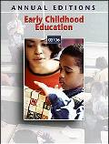 Early Childhood Education 05/06