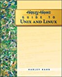Harley Hahn's Guide to Unix and Linux