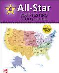 All-Star - Book 4 (High-Intermediate - Low Advanced) - USA Post-Test Study Guide