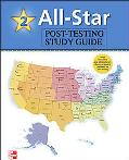 All-Star - Book 2 (High Beginning) - USA Post-Test Study Guide