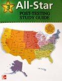 All-Star - Book 3 (Intermediate) - USA Post-Test Study Guide