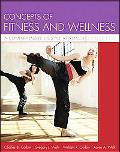 Concepts of Fitness and Wellness: A Complete Lifestyle Approach - Charles B. Corbin - Paperb...