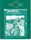 Workbook to Accompany Puntos de Partida, An Invitation to Spanish 7th Edition, Chapters 1-9