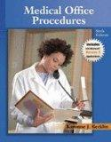 Medical Office Procedures- Text Only