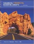 Fundamental Financial Accounting Concepts- with DVD and Report - Thomas P. Edmonds - Hardcover