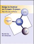 Design for Electrical And Computer Engineers Theory Concepts And Practice