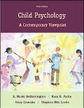 Child Psychology A Contemporary Viewpoint