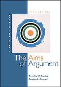 Aims Of Argument A Text And Reader