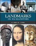 Landmarks In Humanities