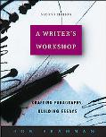 Writer's Workshop Crafting Paragraphs, Building Essays