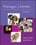 Marriages & Families Intimacy, Diversity, And Strengths