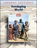 Developing World 06/07