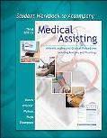 Student Workbook to accompany Medical Assisting
