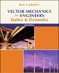 Vector Mechanics for Engineers Statics & Dynamics