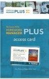 Homework Manager Plus (Access Card) to accompany Fundamental Financial Accounting Concepts (...