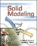 Introduction to Solid Modeling
