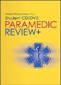 Paramedic Review Dvd + Cd-rom