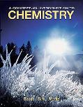 Conceptutal Introduction to Chemistry