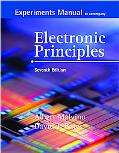 Experiments for Electronic Principles