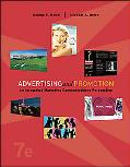 Advertising and Promotion: An Integrated Marketing Communications Perspective w/ Premium Con...