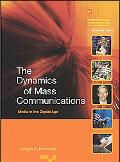 Dynamics of Mass Communication Media in the Digital Age With Media World Dvd And Powerweb