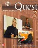 Quest Listening and Speaking, Level 3, 2nd Edition