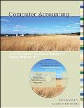 Computer Accounting With Microsoft Business Solutions Great Plains 8.0