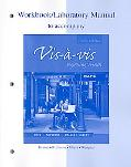 Workbook/Lab Manual to Accompany Vis-a-vis Beginning French