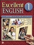 Excellent English - Level 1 (Beginning) - Audio CDs (5)