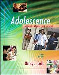 Adolescence Continuity, Change, And Diversity With Website