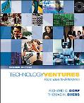 Technology Ventures From Idea to Enterprise