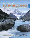 Essentials of Fluid Mechanics Fundamentals and Applications