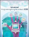 Advanced Programming Using Visual Basic 2005