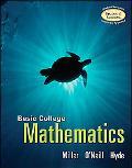 MP Basic College Math (Soft Cover)