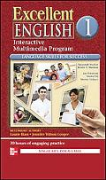 Excellent English - Level 1 (Beginning) - Interactive CD-ROM