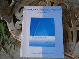 Instructor's Solutions Manual to accompany Trigonometry