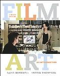 Film Art: An Introduction with Tutorial CD-ROM
