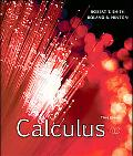 Calculus Late Transcendental Functions With Mathzone