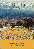California An Interpretive History