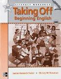 Taking Off Literacy Workbook with Audio CD, 2nd Edition