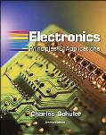 Electronics Principles and Applications W/Multi Sim Cd