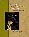 Vodopich Biology Specific to Accompany Brooker Biology