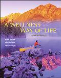 Wellness Way of Life With Healthquest 4.2 Cd-rom + Exercise Band