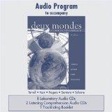 Audio CD Program  to accompany Deux mondes: A Communicative Approach