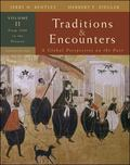 Traditions and Encounters, Volume 2 from 1500 to the Present