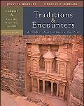 Traditions and Encounters, Volume A