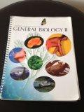 Customized Lab Manual For General Biology II