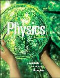 Student Solutions Manual to accompany Physics